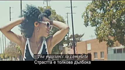♫ Filatov & Karas - Tell It To My Heart ( Официално видео) превод & текст
