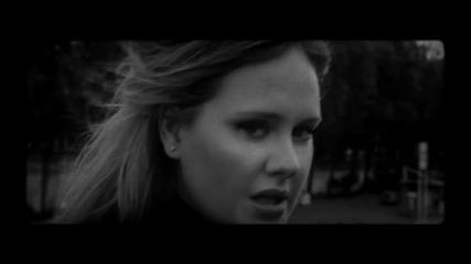 Премиера! + Текст и превод! Adele - Someone like you *официално видео* Hq