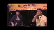 Mastee King Exxx 2 2 - Beatbox Battle Convention 2008
