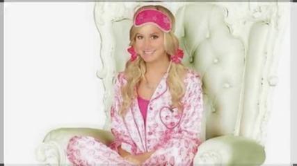 Ashley Tisdale ~