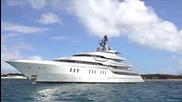 Супер Яхти ! Tango Feadship 78m