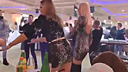 Milica Todorovic I Vesna Djogani Hot