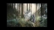 Arwen & Aragorn - One by one