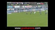 03.05 Катания - Милан 0:2 Филипо Индзаги гол