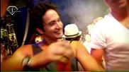 Една Нощ в Ибиза.. Bikini Party @ Ku De Ta Beach Club ft Michel Adam