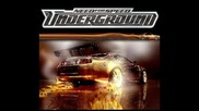 Nfs Underground X - Ecutioners Body Rock Soundtrack