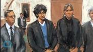 Jury Reaches Verdict In Boston Marathon Bombing Trial
