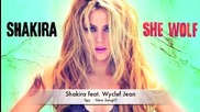 Shakira Feat. Wyclef Jean - Spy new Highquality song