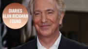 Lost notes reveal Alan Rickman's thoughts about Snape