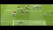 Най - добрите голове на C. Ronaldo от статични положения* Високо Качесво *