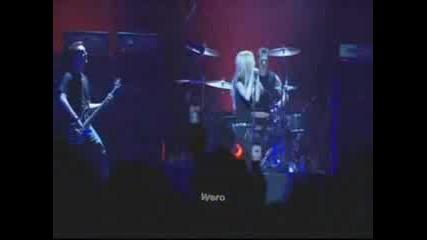 Avril Lavigne - Take My Away