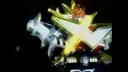 Power Rangers Lost Galaxy - 14