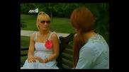 H Peggy Zina Sto Kalomeleta Ki Erxetai (14 6 2009) Part 3