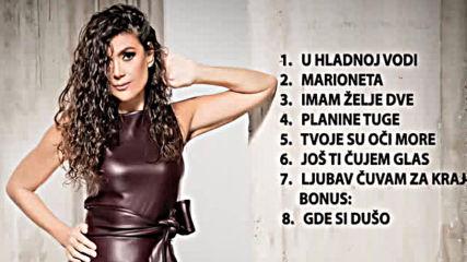 Snezana Beric-extra Nena - Gde si duso - Audio 2019 Hd