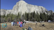 Google Street View Scales New Heights on El Capitan in Yosemite, California
