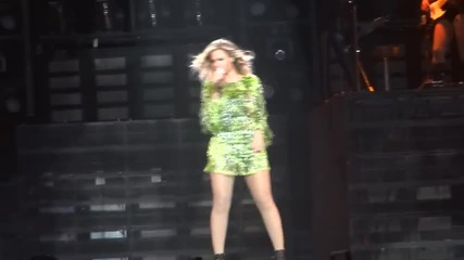 Live - 2014 / Beyonce - Why Don't You Love Me