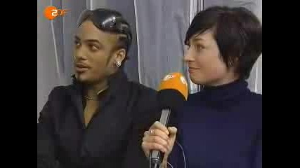 Us5 - Golden Camera Interview 2007