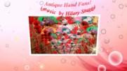 Антични аксесоари за жените! ... (music by Hilary Stagg)