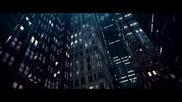 Batman - The Dark Knight Rises Teaser