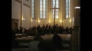 W.a. Mozart - Lux Aeterna