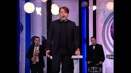 Osman Hadzic - Ne kucaj na otvorena vrata - (Gold Muzicki Magazin) - (Tv Pink )