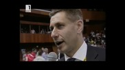 Радо Стойчев затапва глупавите журналисти :)