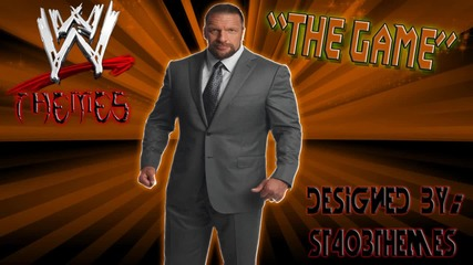 Triple H the song 2011