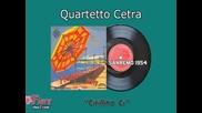 Sanremo 1954 - Quartetto Cetra - Cirillino ci