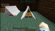 Minecraft_ The Camping Mod -=full Hd=-