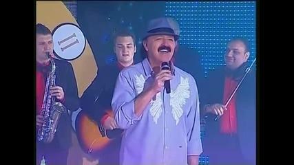 Haris Dzinovic - Laze mjesec - Novogodisnja DMSAT zurka - (TvDmSat 2015)