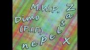 M.w.p. & X feat. Dimo (p.i.f.) - Zaslepen