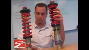Skunk2 Pro - S and Pro - S Coilovers Explained Part 4