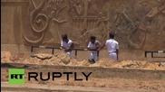 Egypt: Court upholds Morsi death sentence for jailbreak