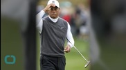 Tiger Woods Drops Out of Golf's Top 100