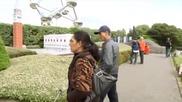 Валя и Моро превземат света - Европа' -03.06.2014