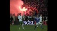България - Италия 11.10.2008