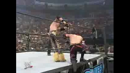Wwe Survivor Series CM Punk vs The Miz vs John Morrison