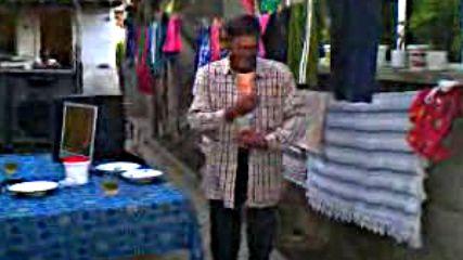 New Nai Doriq Igrach Na Kucheka 2016 ((dj bg))