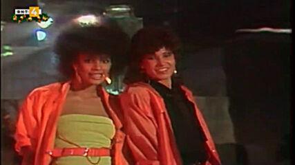 Танц експрес (1986-1987) - част 2
