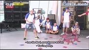 [ Eng Subs ] Running Man - Ep. 260 (with Koo Jun Yup, Lee Jae Hun, Park Jun Hyung and more) - 2/2