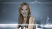 Глория - Кралица ( Официално видео )