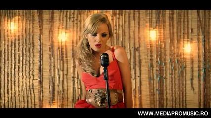 Alexandra Stan - Get back Hd