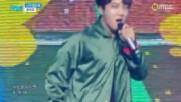 599.0415-3 Romeo - Without U, Show Music Core E547 (150417)