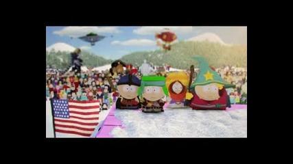 South Park - S17e08