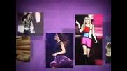 Супер сладк0о0 клипче на Hannah Montana