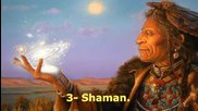 Wonderful Native American Indians, Shamanic Spiritual Music