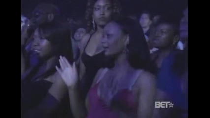 Busta Rrhymes ft. Eminem & ... - Touch It(remix)live