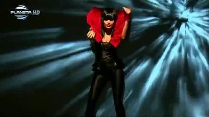 Preslava - Kak ti stoi (official Music Video)(hd) 2011