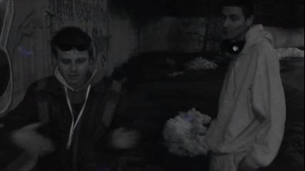 Radioactive Sound - Minavame na Sprint (official Video)