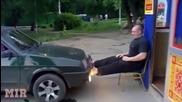 Най-доброто от Русия - Crazy 20 mins Compilation - Russian Fails